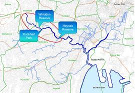 Flood Map Sydney Flood Map Flood Map Sydney Australia