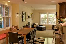 Lighting Ideas For Kitchens Kitchen And Dining Room Lighting Ideas 28 Images Kitchen