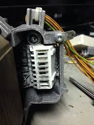 how to wire this washing machine motor page 1