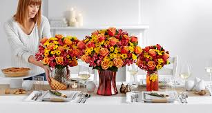 Arranging Flowers by How To Arrange Fall Flowers 3 Ways To Style For Fall