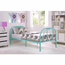 Twin Size Bed Frames Metal Twin Size Bed Kids Bed Frame Headboard Footboard Furniture