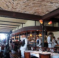 boulevard san fransisco incredible restaurant sit at the bar