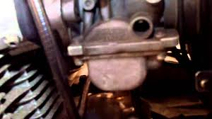tank petcock lines to carb suzuki gs 850 1979 youtube