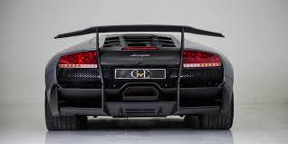 Lamborghini Murcielago 2010 - used 2010 lamborghini murcielago for sale in london pistonheads
