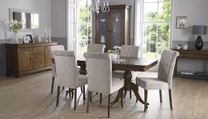 fully upholstered dining room chairs fresh white upholstered
