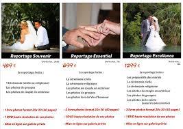 tarif photographe mariage kodak express tarifs