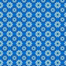 blue pattern background clipart floral pattern background 5