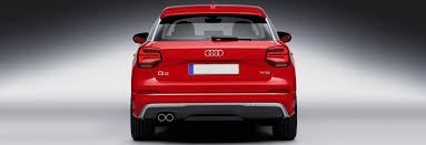 audi q2 size and dimensions guide carwow
