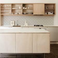 kitchen wall wallpaper modern 3d