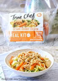 cuisine de a z chef bashas costco offering true chef meal kits progressive grocer