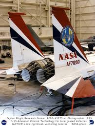 photos of nasa u0027s nf 15b concept thechive