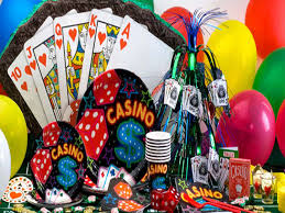 how to throw a casino party casino party tips planning a