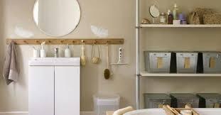 Bathroom Tidy Ideas 16 Storage Hacks That Will Make Your Tiny Bathroom Seem A Lot Bigger