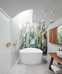 contemporary laminate tile bathroom victorian with encaustic
