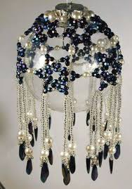 gorgeous beadwork from spellbound i always their