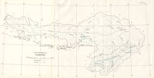 Himalayan Mts Map Geography Of Himalayas Charts From 1933 Mcadd Pahar