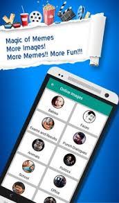 Meme Creator Mobile - meme creator memes generator tamil free template apk download