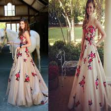 wedding and prom dresses daintybridal