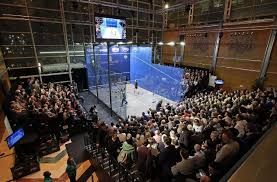 East Winter Garden Squash Mad Best Of Three Scoring To Be Trialled At Canary Wharf