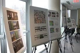Industrial Design Thesis Ideas The Interior Design Thesis Requires Two Signatures