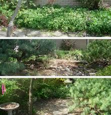 michigan backyard landscaping award winning landscape design