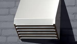 grille hotte cuisine grille de ventilation en métal rectangulaire pour cuisine