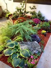Townhouse Backyard Landscaping Ideas Gardens By Robert Urban Townhouse Backyard Spaces