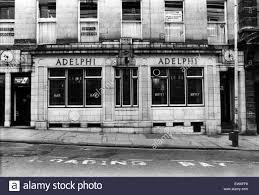 house 1985 adelphi hotel public house shakespeare street newcastle 12th