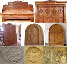 the best choice of wood carving machine for furniture