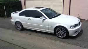 325i bmw 2001 2001 bmw 325ci alpine white