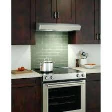 kitchenaid microwave hood fan kitchenaid 30 hood fan kitchen range hoods convertible in stainless