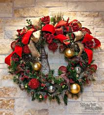 Home Decor Show 52 Best Wreaths By Show Me Decorating Images On Pinterest Show