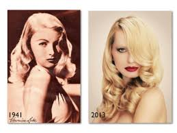 old hollywood updo hairstyles 20 vintage hairstyles that are