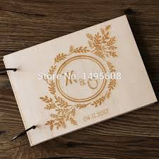 wedding guestbooks wedding guest book wood unique wedding guestbooks rustic guestbook