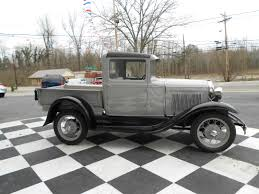 Classic Ford Truck Auto Parts - 1930 ford model a truck buffyscars com