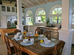 hhov country cottage kitchen arched windows s rend hgtvcom