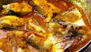 bengali fish stew indian food made easy with anjum anand bbc