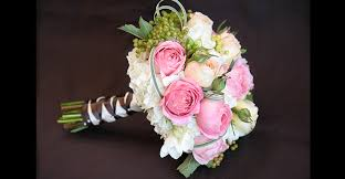 wedding flowers bouquet san francisco bay area wedding florist