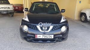 nissan showroom qatar nissan juke 2016 mid option only miellage 2000 km under waranty