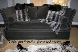fur throws for sofas faux fur sofa throws functionalities net