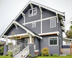 Decorative Exterior House Trim Captivating 80 Exterior Gable Trim Inspiration Design Of