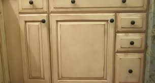 Sinclair Saddle Cabinets by Aristokraft Durham Toasted Antique Kitchen Cabinets Backsplash