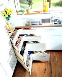 accessoire meuble d angle cuisine amenagement placard d angle cuisine accessoire meuble cuisine 5 id
