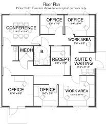 Commercial Office Floor Plans 3155 Logan Valley Rd Traverse City Michigan Commercial Office For