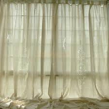 Tab Top Curtains Blackout Aliexpress Com Buy Country Lace Crochet Window Curtain Blackout