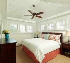 tongue and groove ceiling bedroom beach with bedside table beadboard