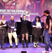 tattoo convention tips and etiquette painfulpleasures inc