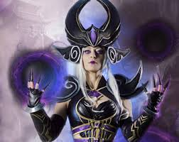 league of legends cosplay etsy