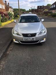 lexus milton keynes email lexus is 220d sport manual 57 plate 78k 4 800 ono in