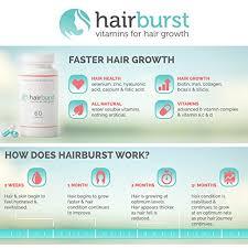 does hairburst work hairburst vitamins for hair growth lifestyle updated